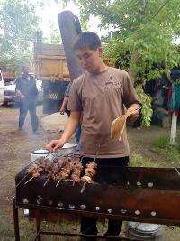 Чингис Догбаев, 26 августа , Чита, id83925192