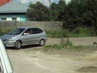 Сергей Саморыжкин, 23 мая , Новосибирск, id92402591