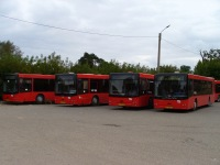 В Казани началась модернизация подвижного состава транспортных предприятий, осуществляющих пассажирские перевозки.