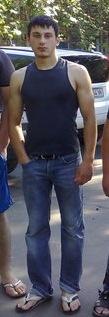 Дато Алиев, 31 января , Селидово, id118769252