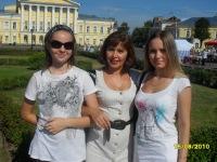 Анжелика Новосельская, 16 октября , Кострома, id141333290