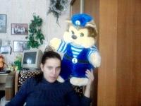 Мария Бесхмелнова, 7 февраля , Ува, id144048091