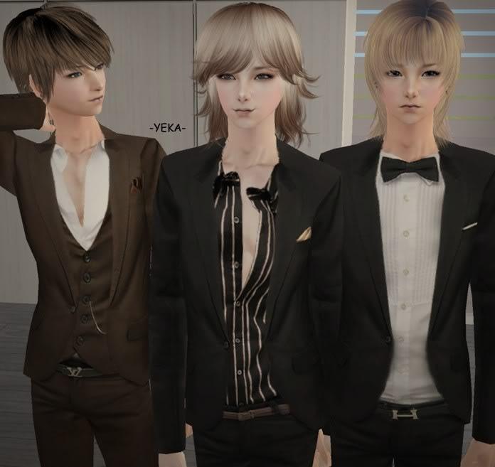 Мужская одежда (детская, подростковая, взрослая, пожилая категории) Y_ae138230