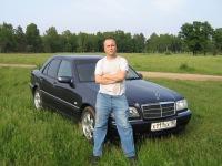 Юрий Андронов, 7 июня 1976, Орехово-Зуево, id148760279