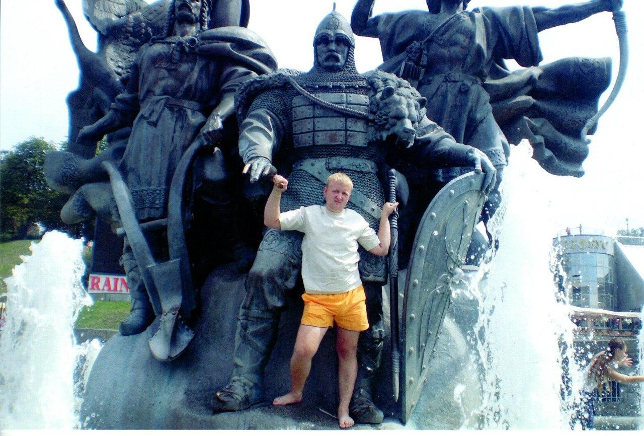 Константин Полчанов, Троицкий - фото №6