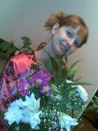 Оксана Софина-степанцева, Орел, id82741068