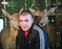 Александр Гуменюк, 5 октября 1997, Арзамас, id88866357