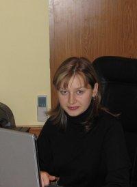 Аня Никитенкова