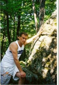 Александр Артеменко, 8 октября 1997, Барнаул, id104958347