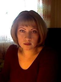 Инна Бориосова, 4 апреля , Новокузнецк, id107607100
