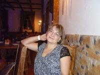 Людмила Корнеева, 26 августа 1977, Орехово-Зуево, id111261888