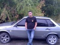 Artur Sargsyan, 30 ноября 1974, Волгоград, id113221886