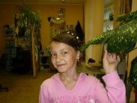Полина Вшивкова, 29 октября 1999, Самара, id130595613