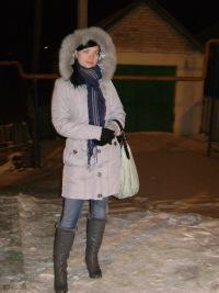 Ольга Кирьянова, 27 июня , Губкин, id133853266