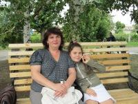 Ольга Лазарева, 7 сентября , Москва, id145346786