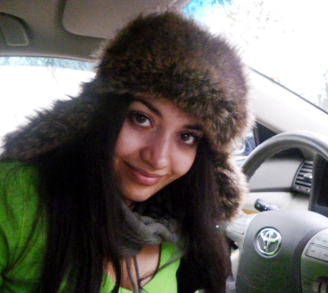 Татьяна Хон, Алматы - фото №13