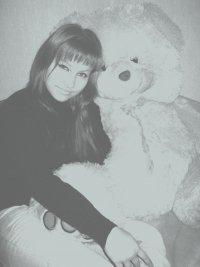 Женечка Kozlova, 1 декабря , Москва, id66437171