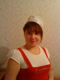 Алсу Хузеахметова, 7 января 1989, Бийск, id85725104