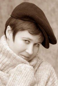Светлана Семенова, 30 июня 1989, Москва, id85782581