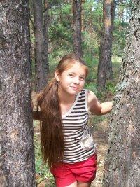 Анастасия Сивкова, 12 октября , Казань, id99805399