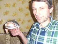 Сергей Мычкань, Днепропетровск, id104579505