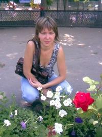 Людмила Летуновская, 23 декабря 1993, Калуга, id106449823