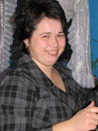 Ольга Никонова, 27 октября 1982, Минусинск, id68589630