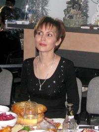 Ирина Кирчанова, 2 июня , Екатеринбург, id81421861