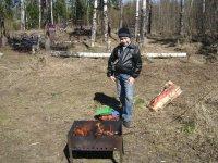 Максим Миронов, Нягань, id85365249