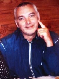 Валерий Парфенов, 13 августа 1957, Новосибирск, id98843146