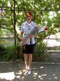 Валентина Ковтышняя, 19 февраля 1985, Новосибирск, id112066270