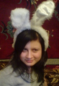 Оля Фостяк, 23 января , Львов, id117449828