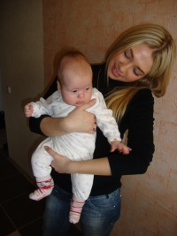 Polina Candy
