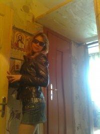 Viktorina Arshavin, 19 июня 1987, Новосибирск, id131315521