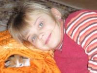 Анна Зима, 9 февраля , Братск, id154562122