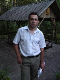 Лев Раев, 7 августа 1984, id36672554