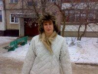 Оксана Маслова, 17 ноября 1972, Ярославль, id72791182