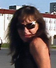 Оксана Кленкова(ивакина), 28 сентября 1996, Красноярск, id74898612