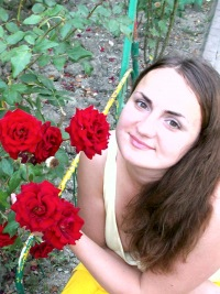 Ольга Ефимова, 7 января , Кемерово, id76196176