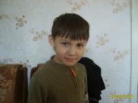 Серёга Гуляев, 5 ноября 1987, Лесосибирск, id105731199