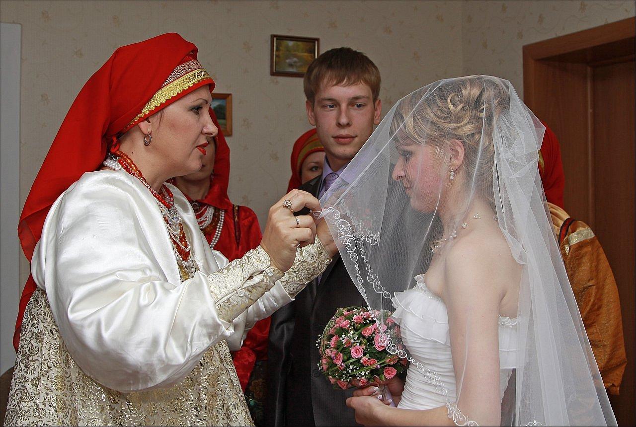 Роль свахи на свадьбе со стороны невесты