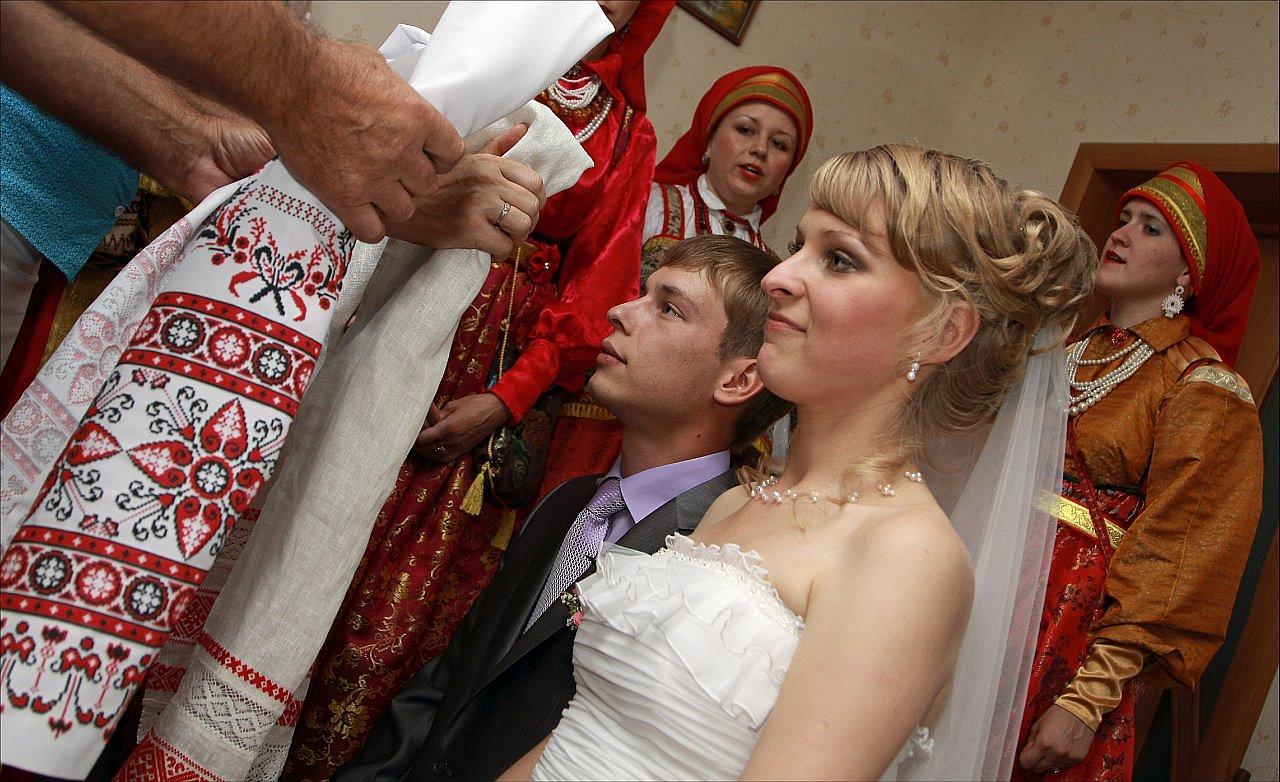 Как благословить дочь на свадьбе дочери 16