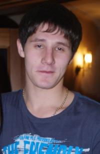 Евгений Ухаткин, 18 ноября , Красноярск, id80540282
