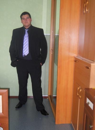 Валентин Пелех, 12 мая 1993, Владивосток, id106934284