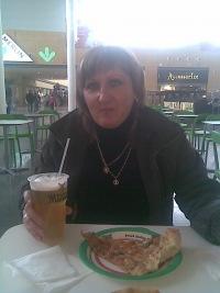 Татьяна Ридель, 28 июня 1971, Новосибирск, id133160162