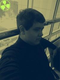 Николай Бебко, 20 декабря 1990, Иркутск, id62590020