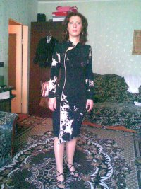 Анна Костенко, 22 января , Киев, id87579799