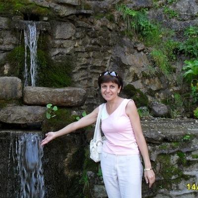 Елена Даниленко, 10 мая , Челябинск, id132093625