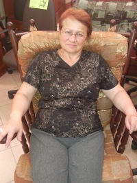 Ольга Некрасова