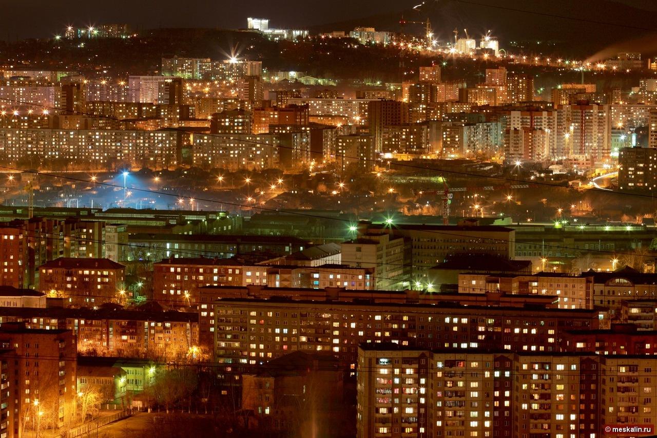 работа в ночное время в красноярске